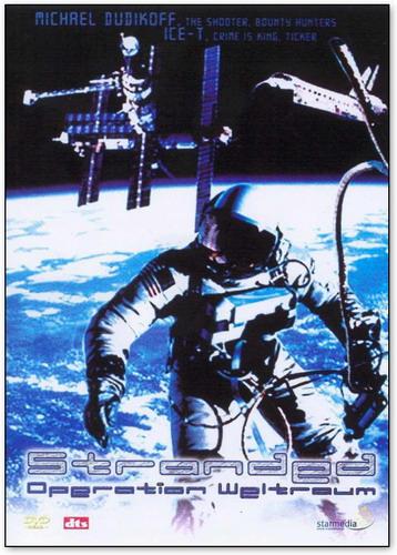 Космическая ловушка / Stranded (2001) DVDRip